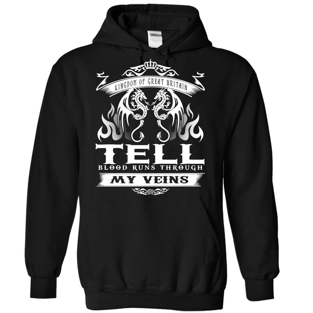 Tell blood runs though my veins tshirts hoodies view detail