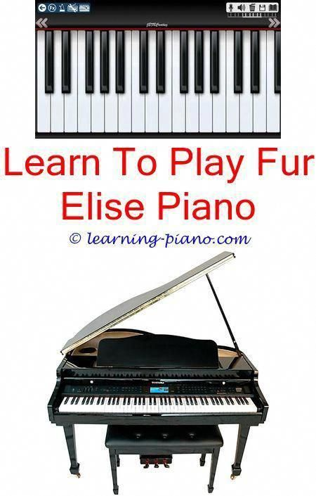 How long for learning piano.Learn to read piano sheet ...