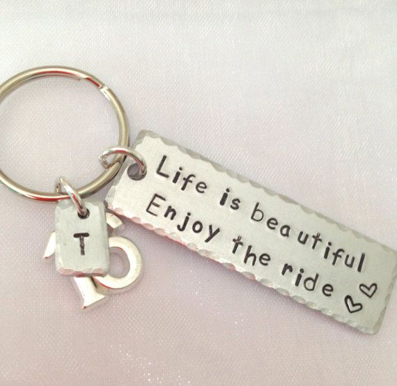 Personalised 16th Birthday Gift, 16th Present, Gift For