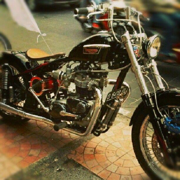 triumph motorcycles | custom motorcycles | pinterest | triumph
