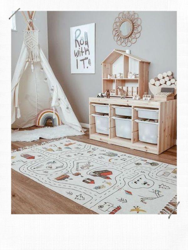 Photo of 10 idées pour décorer et aménager une chambre d'enfant – MissZaStyle – Blog déco – Décoration de chambre   gardening