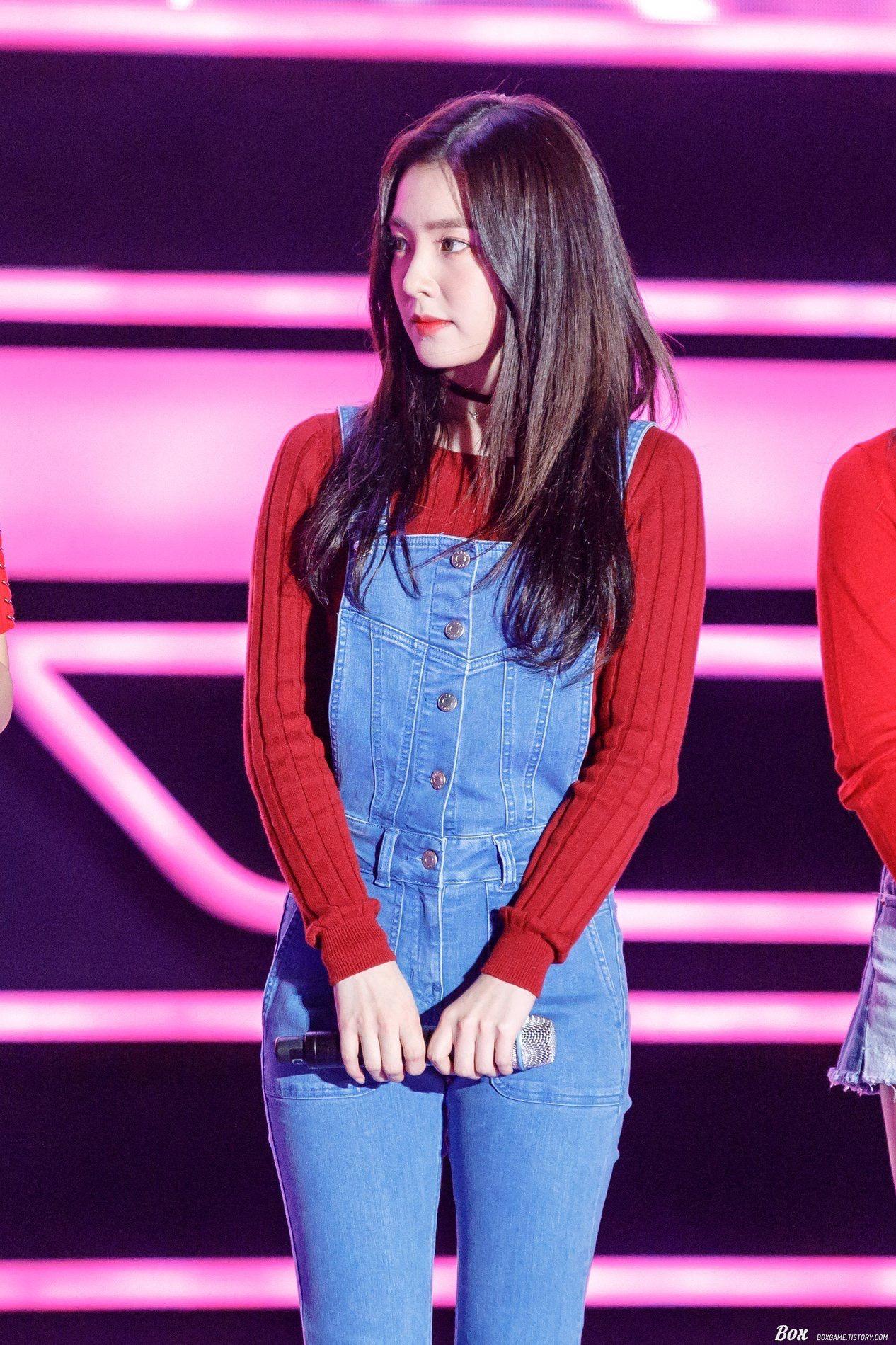 Pin oleh Djemboed. di Irene (Red Velvet ll)