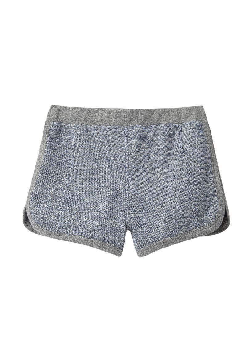 gotta admit these ARE pretty cute terry sweatshorts.