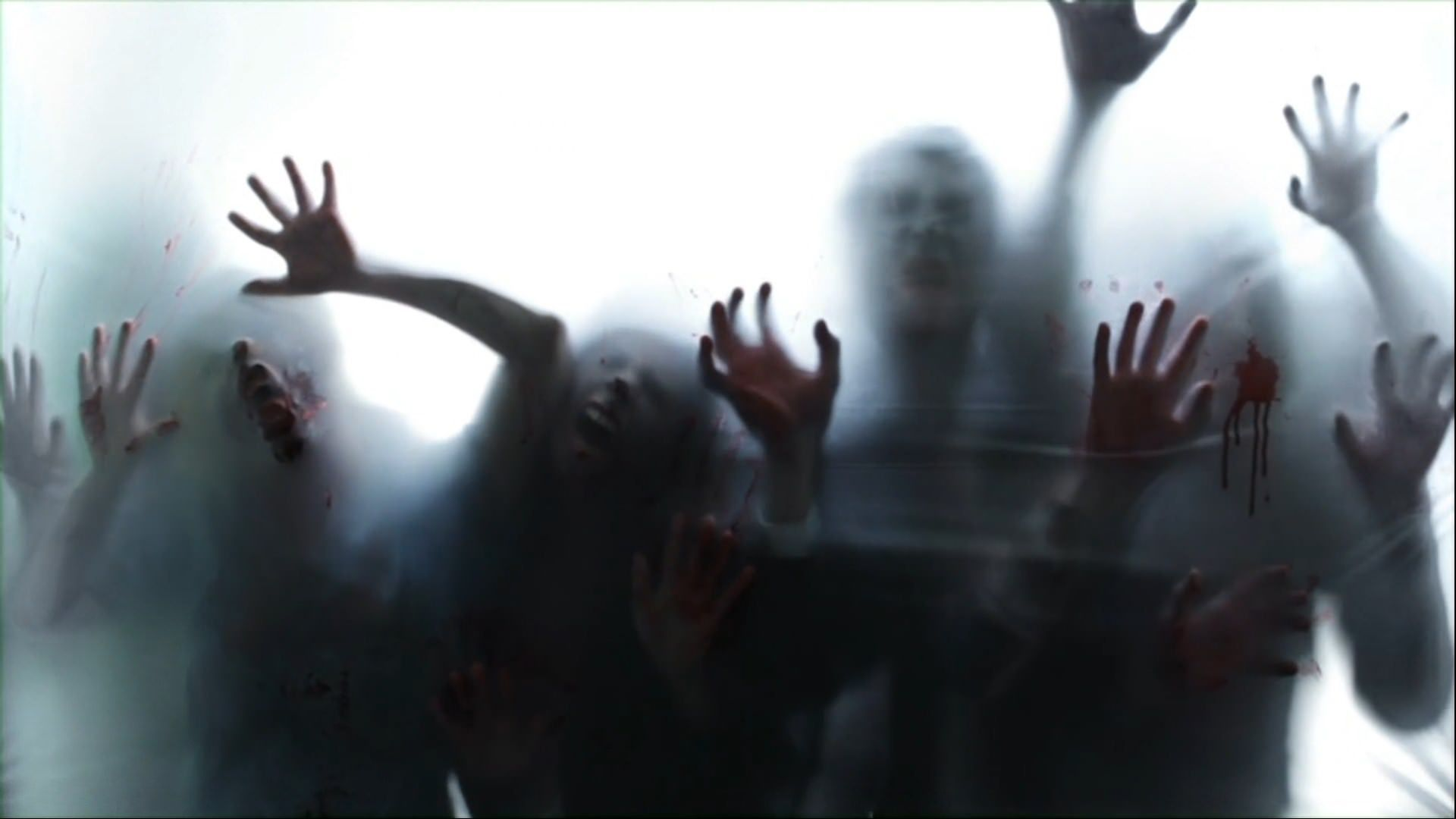 Wallpaper Zombie Invasion In 2020 Zombie Wallpaper Zombie Live Wallpaper For Pc