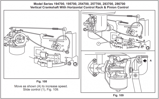 11 Hp Briggs And Stratton Engine Wiring Diagram | Stratton ...
