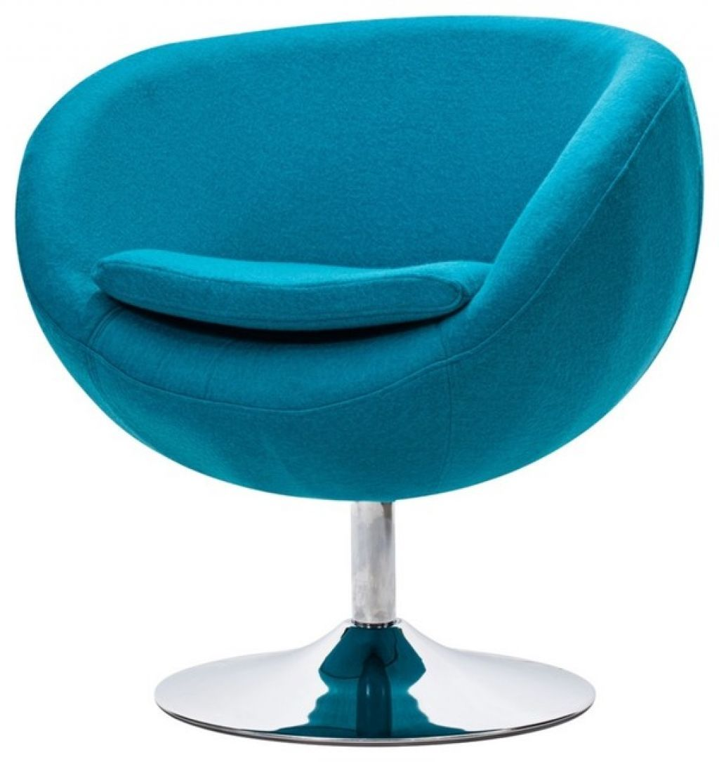 Best Modern Small Blue Swivel Chair For Bedroom Exquisite 400 x 300