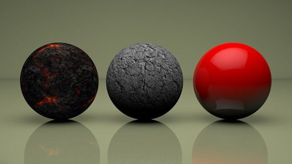 Cinema 4D - How to Create High Quality Realistic Materials Tutorial
