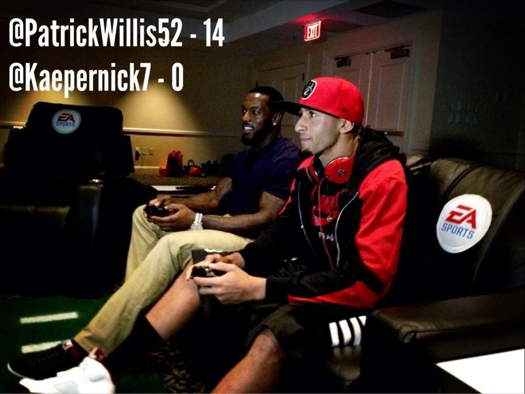Madden NFL 20 on Kaepernick, Colin kaepernick, Madden nfl