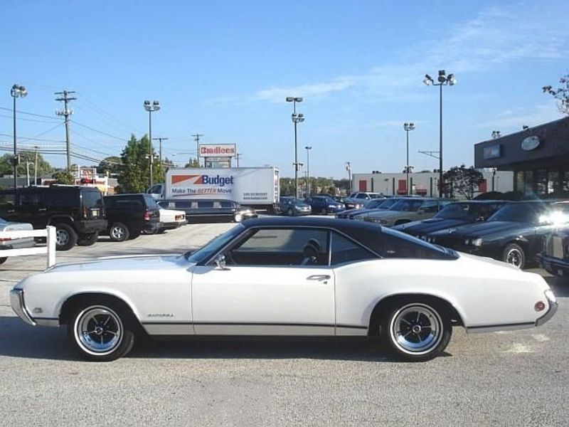 1969 BUICK RIVIERA For Sale in Stratford, New Jersey | Old Car ...