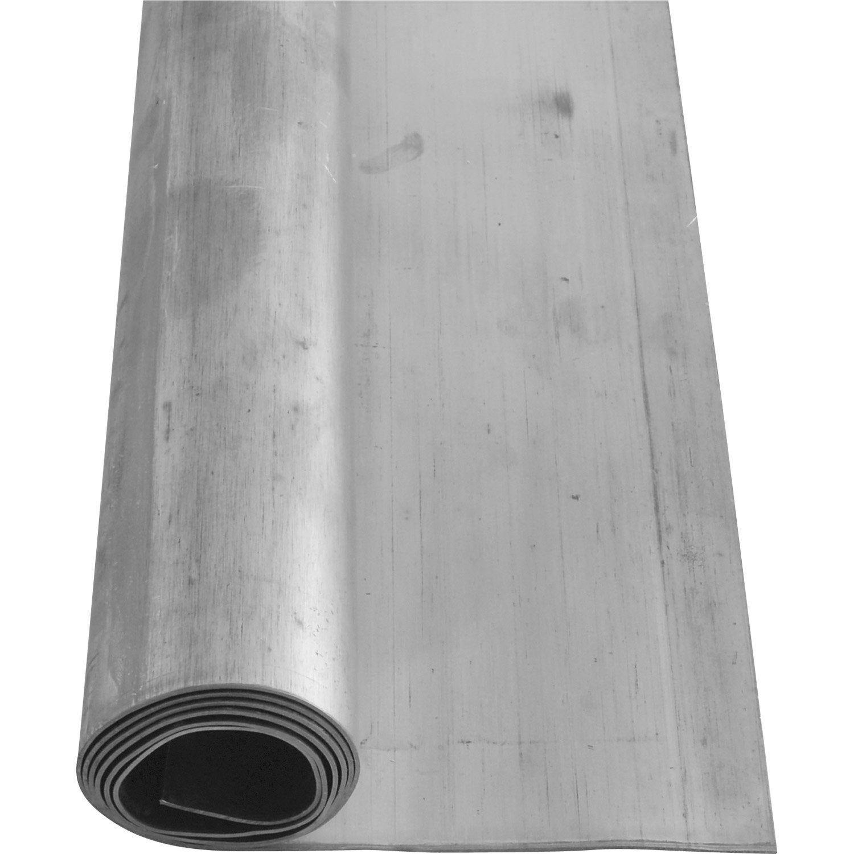 Rouleau De Plomb Scover Plus Gris L 160 Mm X L 5 M Placard Castorama Plomb Et Castorama