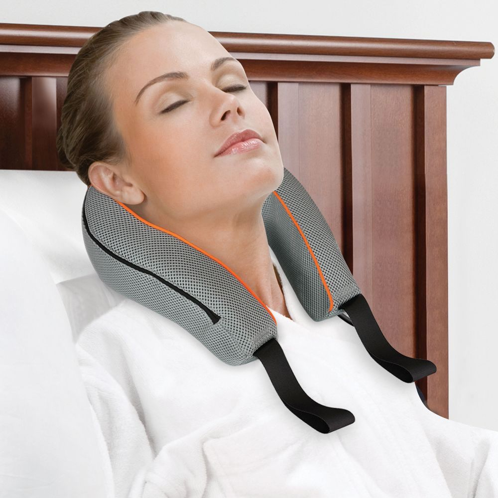 The Deep Or Light Pressure Neck Massager Personal Care
