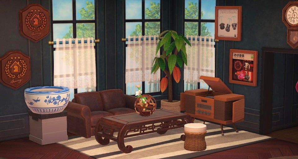 https://www.reddit.com/r/ac_newhorizons/comments/fyidho ... on Animal Crossing New Horizon Living Room Ideas  id=57355