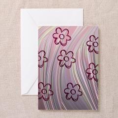 #doodle #flowers #Greeting #Cards> doodle flowers> MehrFarbeimLeben