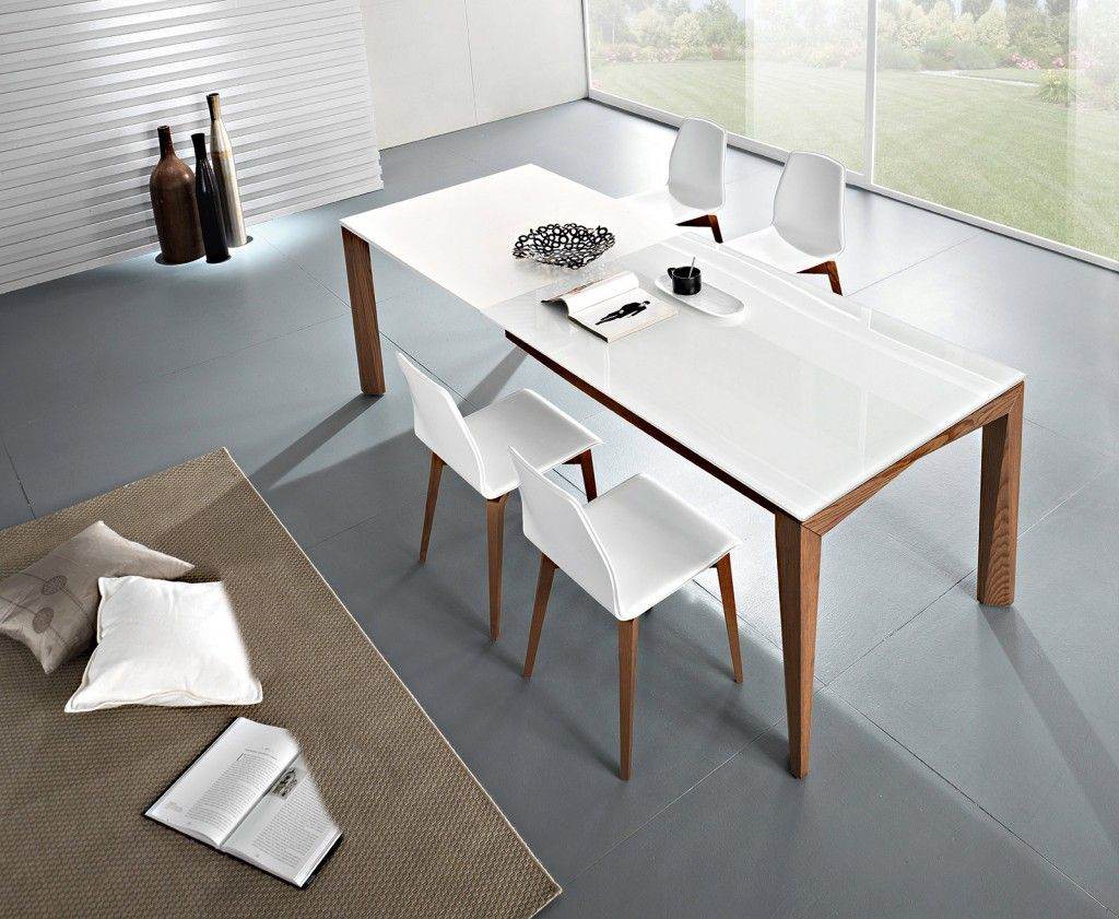 Friulsedie Tavolo ~ Tavolo matrix t di friul sedie home my dining room table