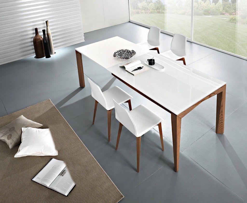Tavolo Friulsedie ~ Tavolo matrix t di friul sedie home my dining room table