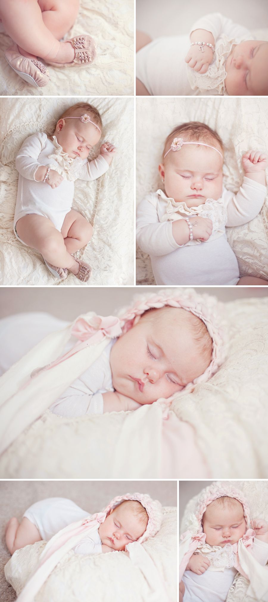 Rachel Absher's beautiful little babe <3