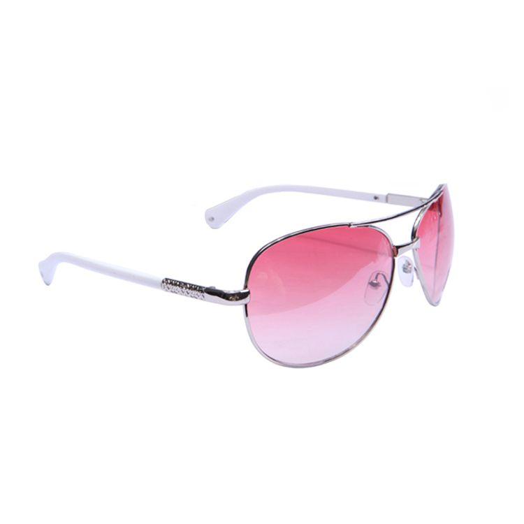 b6b39c3ca7 Coach Charity White Sunglasses AMY
