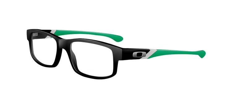 Oakley Perscription Lenses