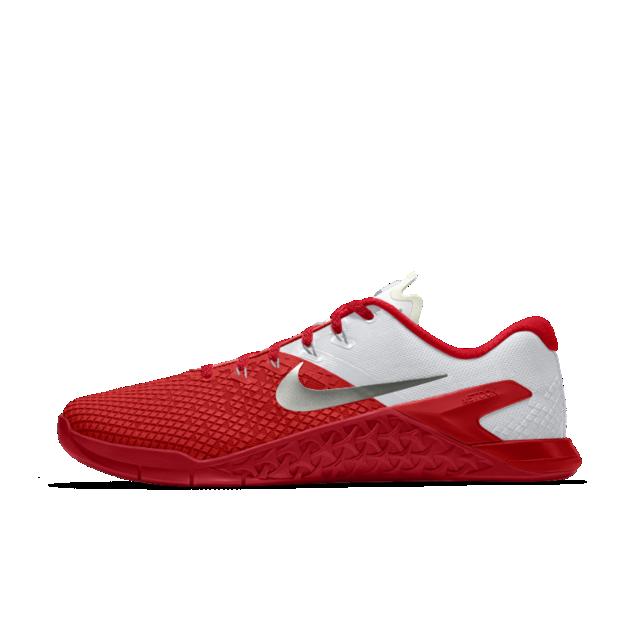 pescado Correo Corresponsal  Nike Metcon 4 XD iD Zapatillas de cross training y levantamiento ...