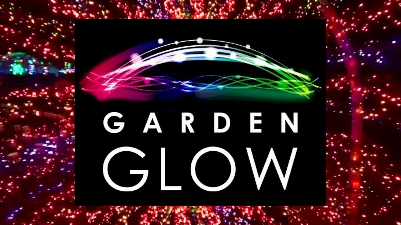 Garden Glow Missouri Botanical Garden Christmas Holiday