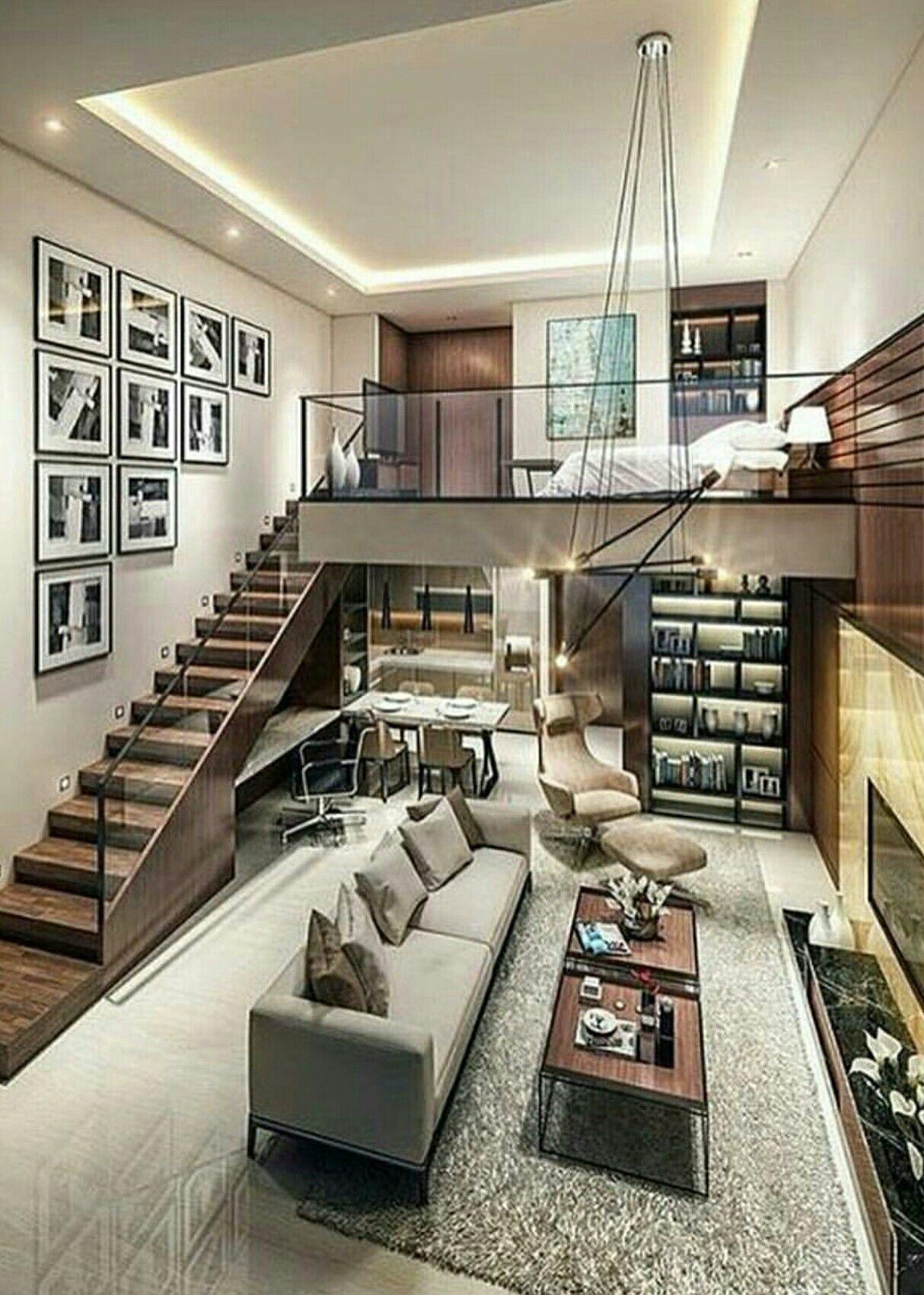 Salones fotos small home design condo design modern house interior design