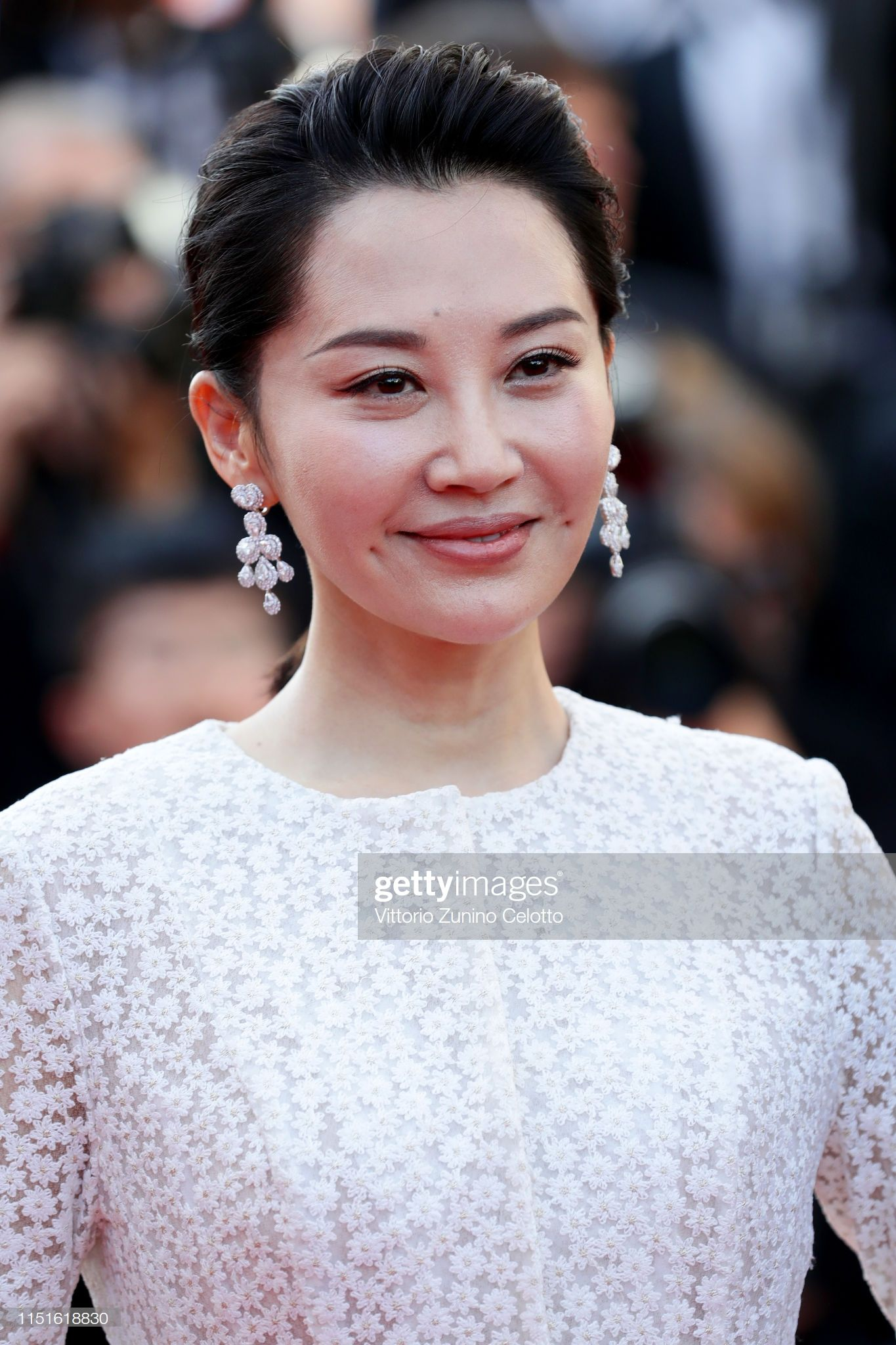 RS Notícias: Xu Qing, atriz chinesa