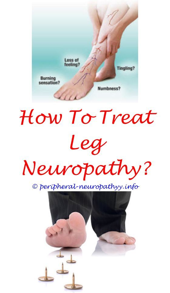 peripheral neuropathy numbness treatment