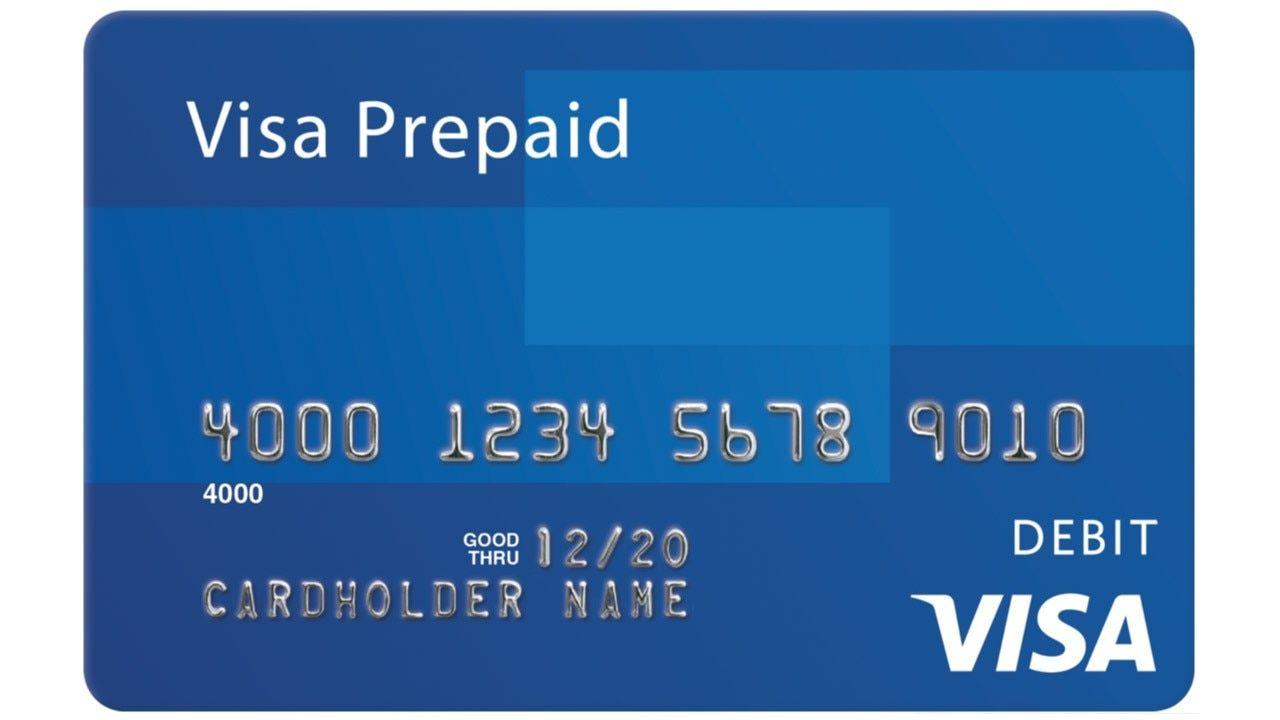 To Pay Down My Credit Lol Prepaid Visa Card Prepaid Card Visa Debit Card