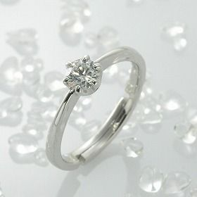 Perfect Proposal Ring Bridal