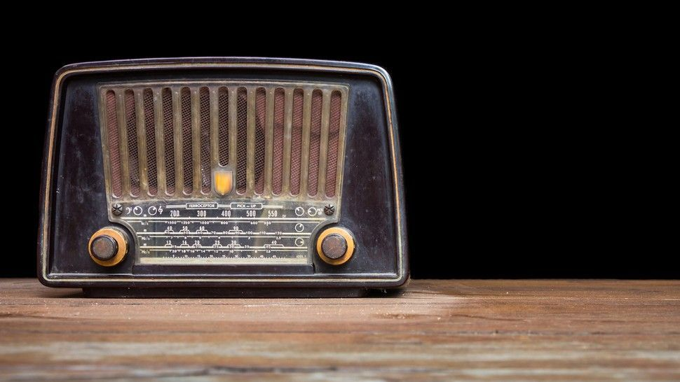 Missing those old-time radio programs? Download all the classics