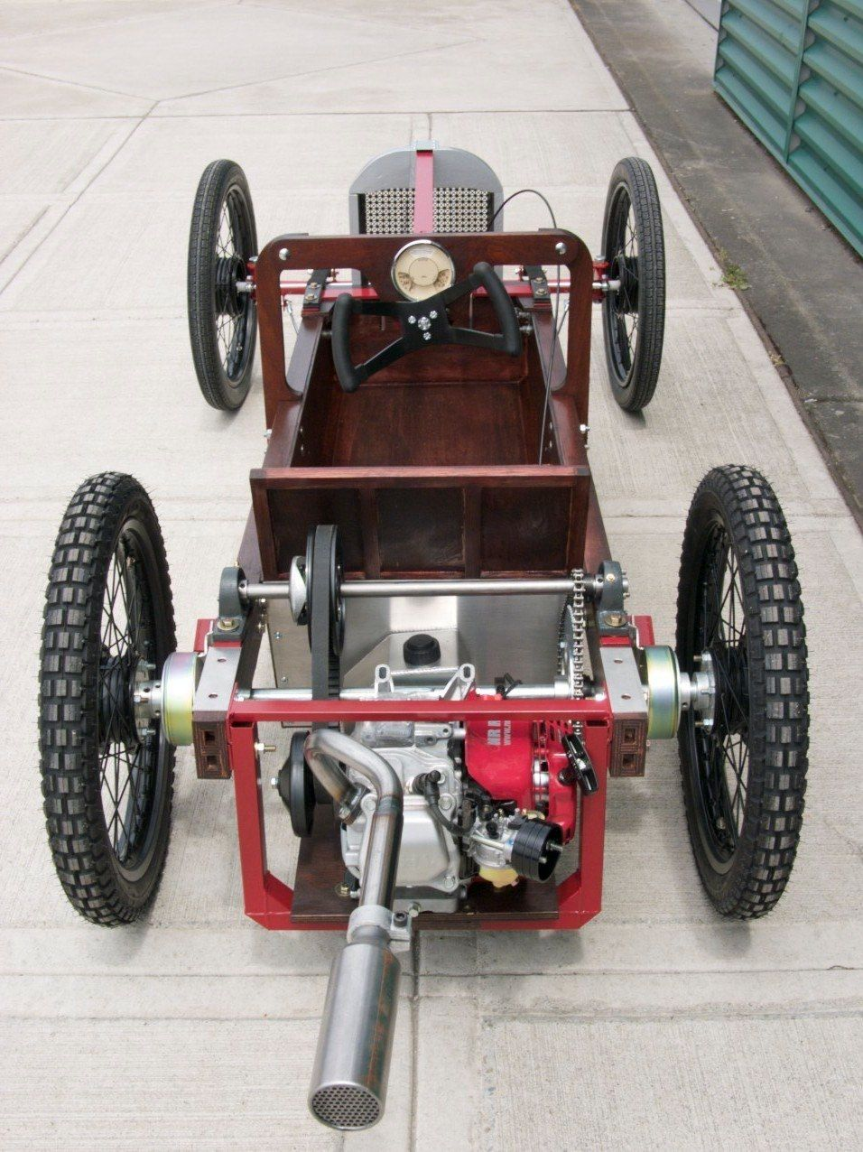 20+ Golf Cart Racing Engines Pictures and Ideas on Weric