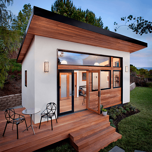 AVAVA Systems Sells Sustainable, Prefab Homes Perfect For