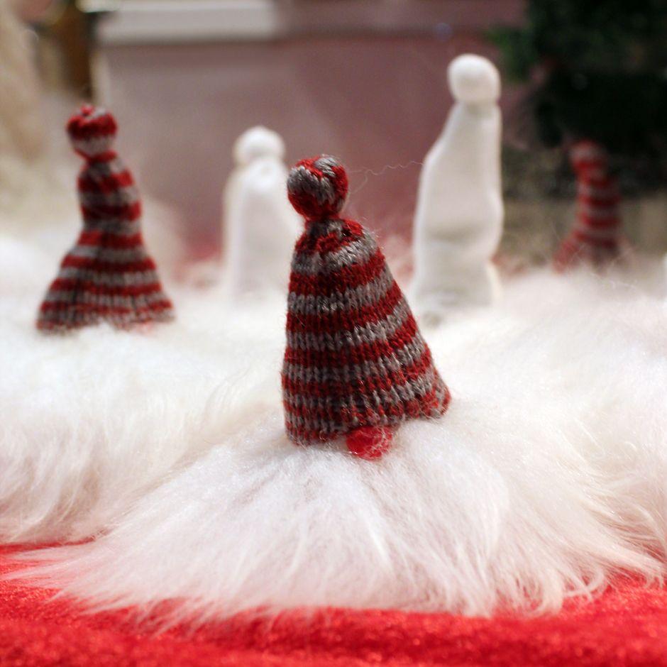Zweedse Kerstkabouters Kerst Creatief Kabouter