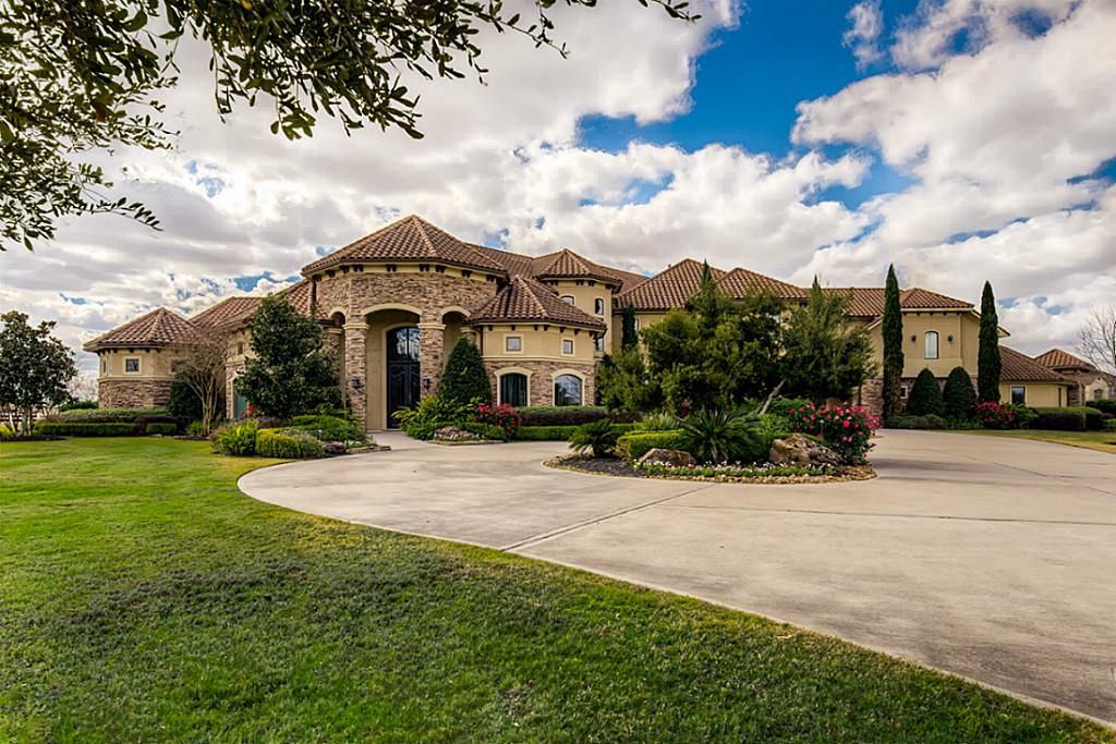 17203 Saddle Ridge Pass Cypress Tx 77433 Jonathan Mcnabb Fulshear Luxury Real Estate Cypress