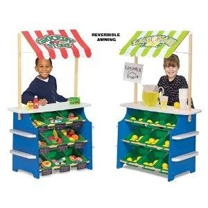 this is so cute, i would of loved this when i was little, my friends and i loved playing pretend everything