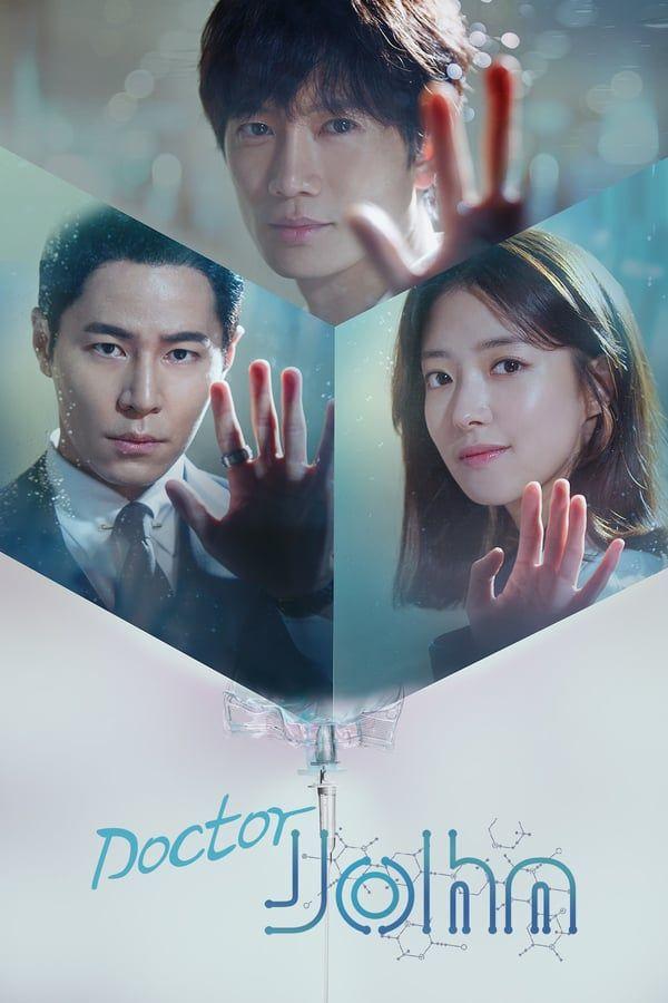 Nonton Drama Korea Doctor John 2019 Streaming Tv Series Online Subtitle Indonesia Filmepik Drama Detektif Dokter