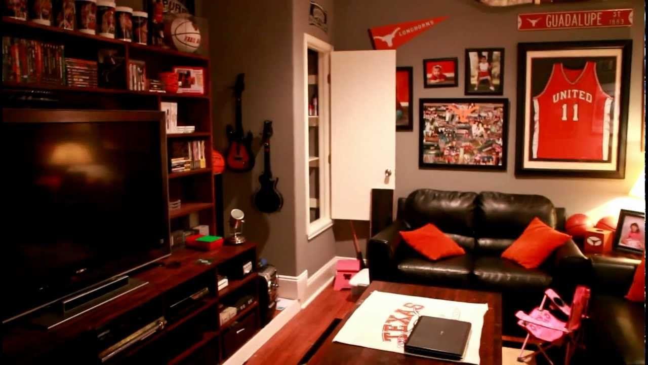 Game room ideas for men - Elite Gaming Man Cave Maxresdefault Roomz Of Entertainment Pinterest Men Cave