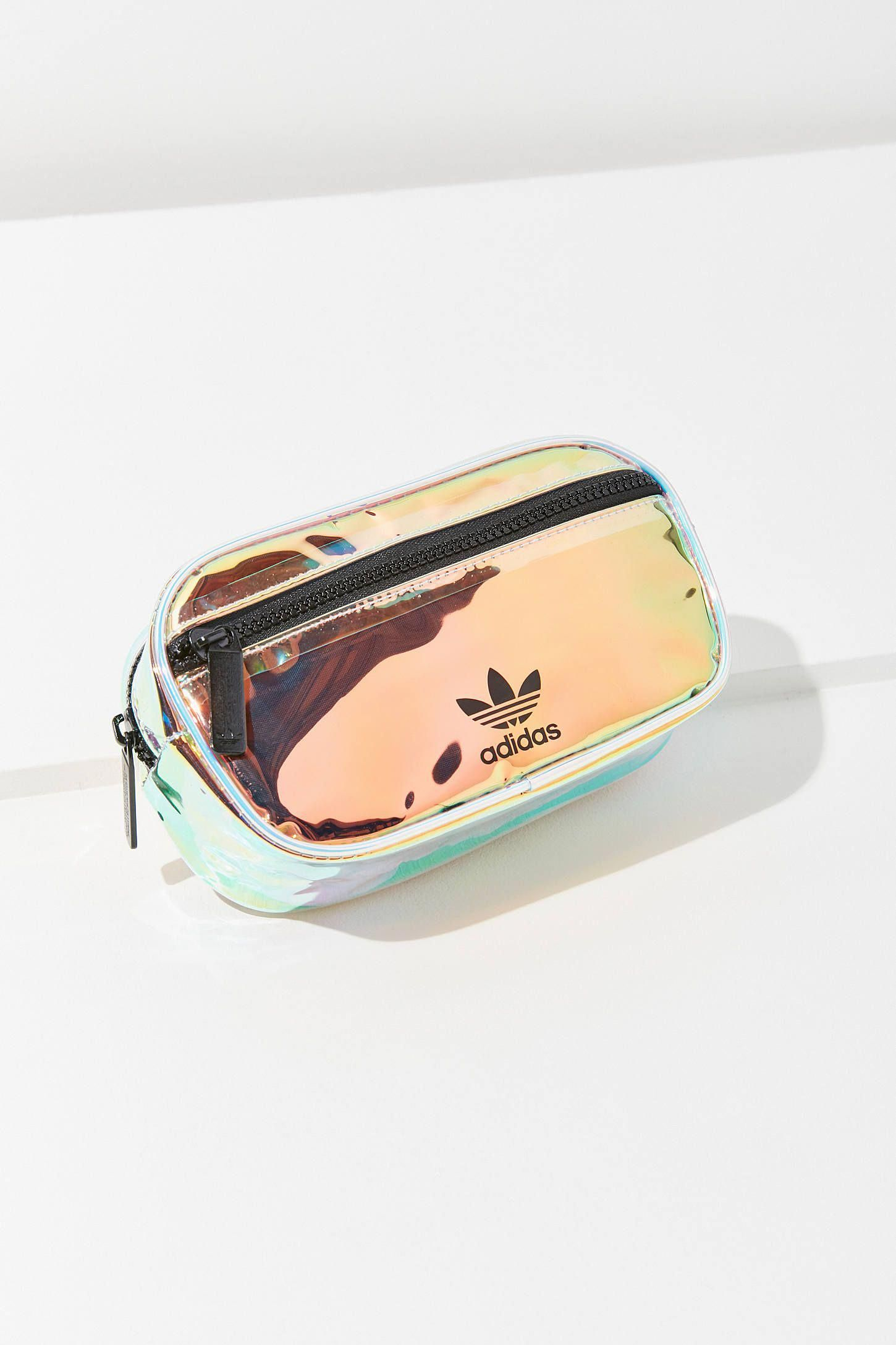 diario Inodoro celestial  adidas Originals Iridescent Belt Bag | Urban Outfitters | Mochila adidas  mujer, Mochila adidas, Mochilas hermosas