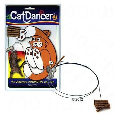 Katteleke Cat Dancer