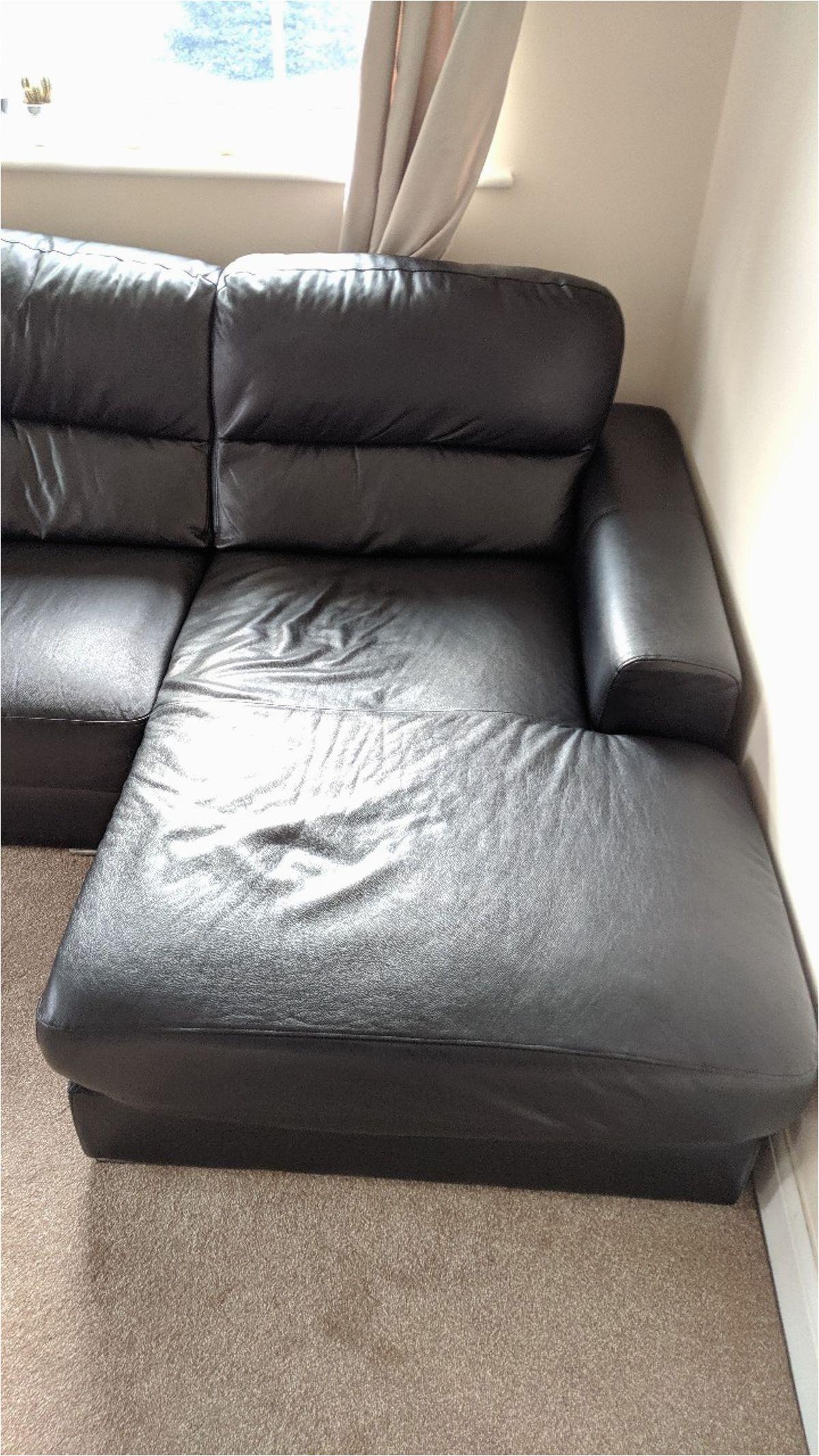 Second Hand Black Leather Sofa In 2020 Black Leather Sofas Leather Sofa Sofa