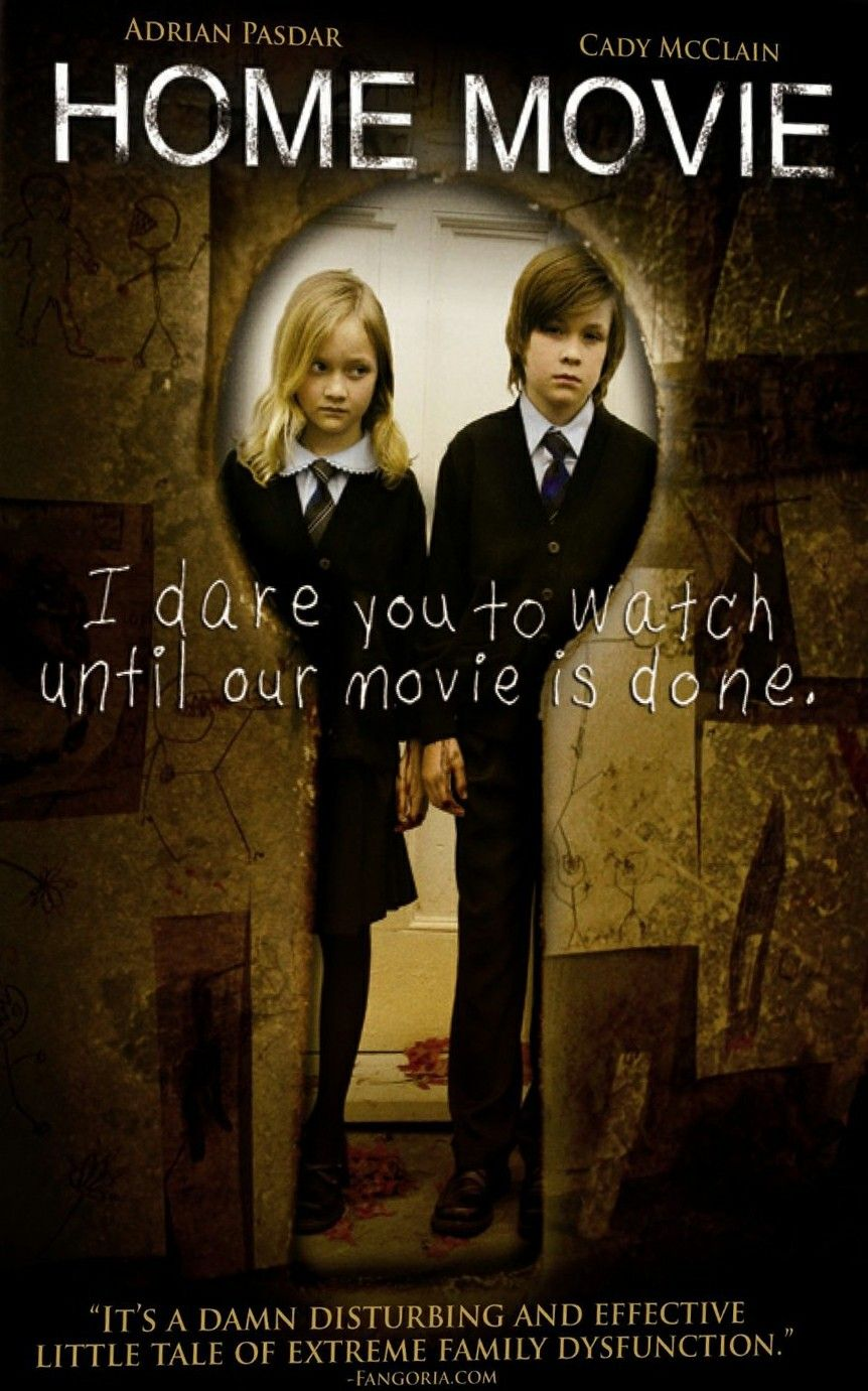 Home Movie slow yet disturbing Horror films, Horror