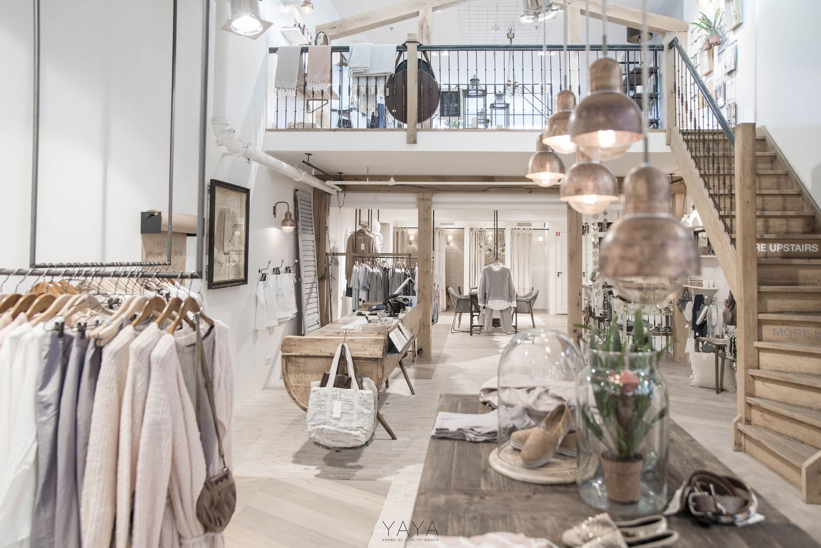 yaya concept store amstelveen photography paulina arcklin