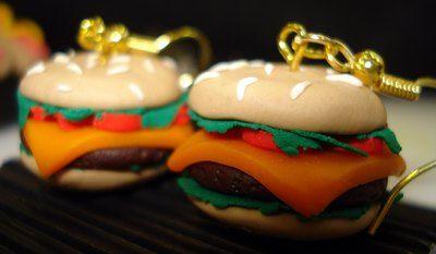 PepperiPaja: hamburger