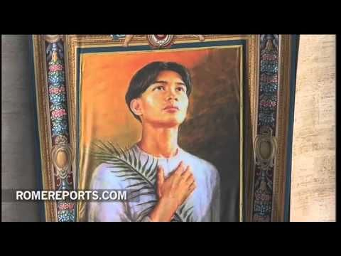 http://www.romereports.com/palio/que-es-una-canonizacion-spanish-9986.html#.UYvKkLV7IVUhttp://www.romereports.com/palio/que-es-una-canonizacion-spanish-9986.html#.UYvKkLV7IVU ¿Qué es una canonización?