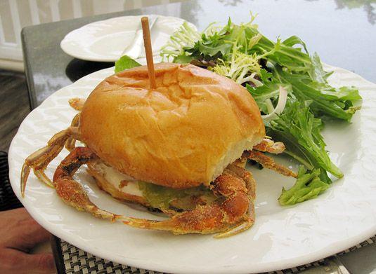 33++ Soft shell crab sandwich near me ideas