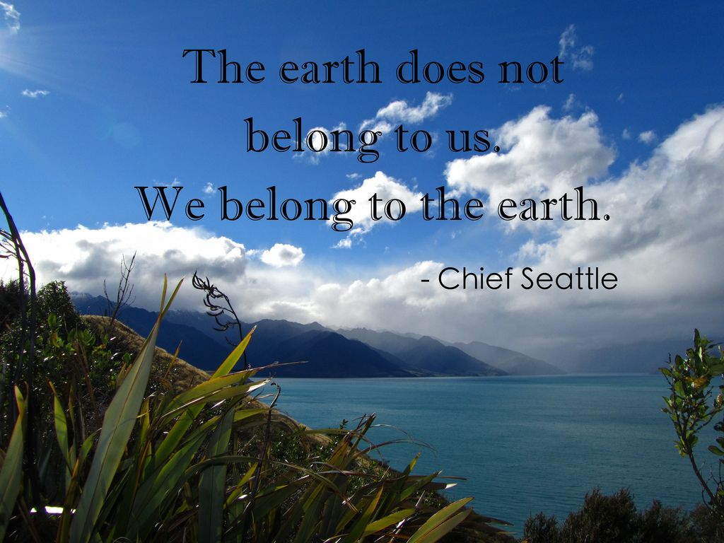 Earth Quotes Adorable Inspirational Nature Quotes For Earth Day  Earth Inspirational And . Decorating Design