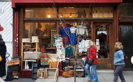 1000  images about My Dream Vintage Boutique on Pinterest ...