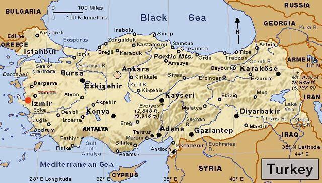Map Izmir Golf Turkey Turkey Izmir Golf Hotels Map Turkey Golf Hotels Map Turkey Izmir Golf Holidays Turkey Europe Turkey Map Top 10 Holiday Destinations