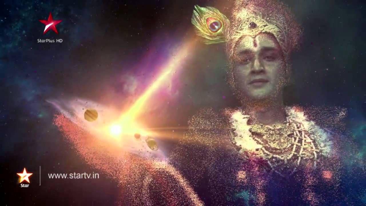Krishna Reveals His Vishwaroop To Arjun Krishna Lord Krishna