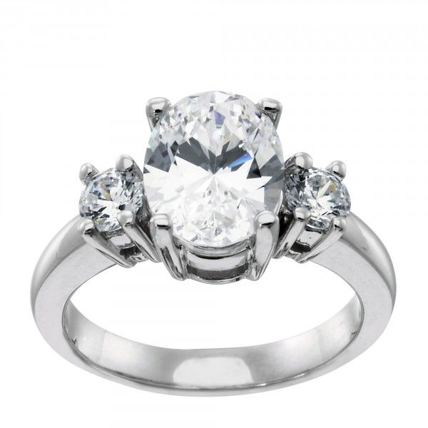 the is engagement pin stunning rings ring a version three classic julia yet stone of simple